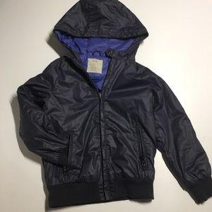 Zara boy's light jacket